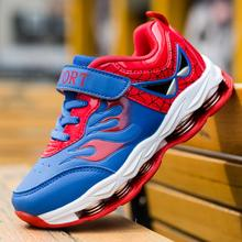 Kids Shoes Children Boys Sneakers Fashion Girls Spring Shoes Brand New Casual Shoe Breathable kids shoes For Girl Baby Sneakers 2019 new brand children shoes boys shoes girl kids shoes breathable sport fashion children sneakers spring summer tnm906