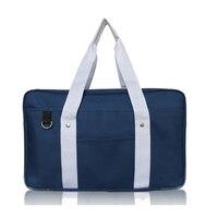 Japanese School Bags Large Capacity Portable Handbags Shoulder Bag For Youth Girls And Boys Waterproof Nylon