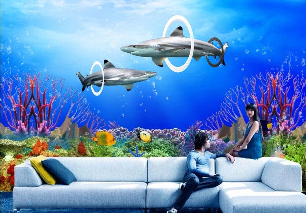 Shark Painting Acrylic The Jaws | art ideas | Pinterest | Shark ...