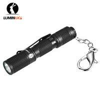LUMINTOP Tool AAA 110 Lumen Keychain EDC LED Mini Flashlight With Cree XP G2 AAA Battery