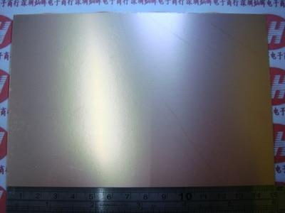 1 Uds 10x15 10*15CM fibra de vidrio de alta calidad/universal/experimento/placa de circuito revestido de cobre de doble cara/placa PCB Máscara de Gas de aerosol de pintura de doble uso igual para 3M 6800 máscara de cara completa pieza respirador industrial