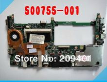 For HP mini 2133 500755-001 motherboard mainboard 100% Tested