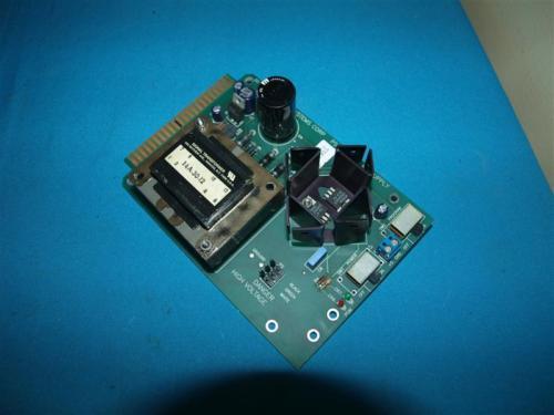 DHL/EMS Octogone PS-100 PS100 Carte D'alimentation-A1