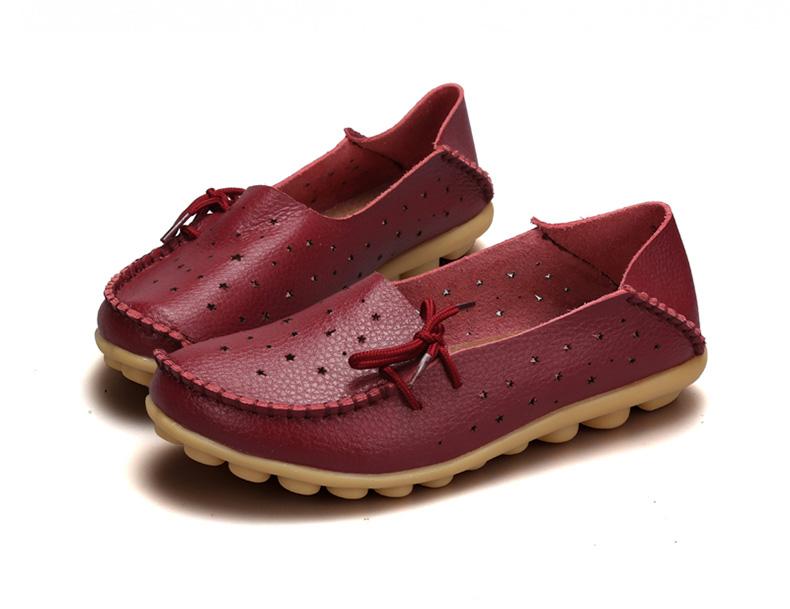 AH915 (56) Women's Loafers