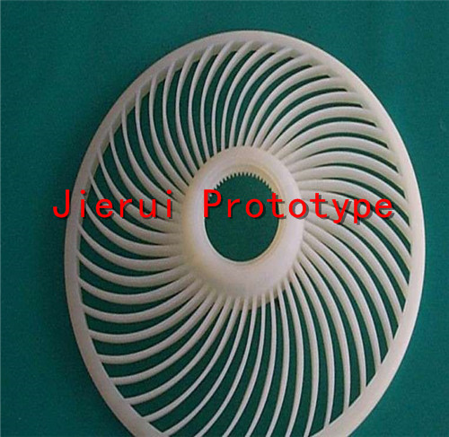 Plastic Mold Rapid Prototype telephone plastic mould household product plastic dustbin mold makers