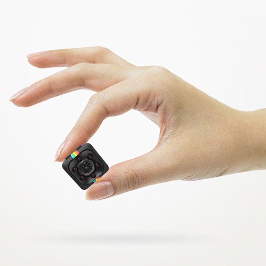 HONGDAK Hot Mini Camera Night Vision SQ11 Camcorder Sport Outdoor DV Voice Video Recorder Action Camera Support TF HD 1080P