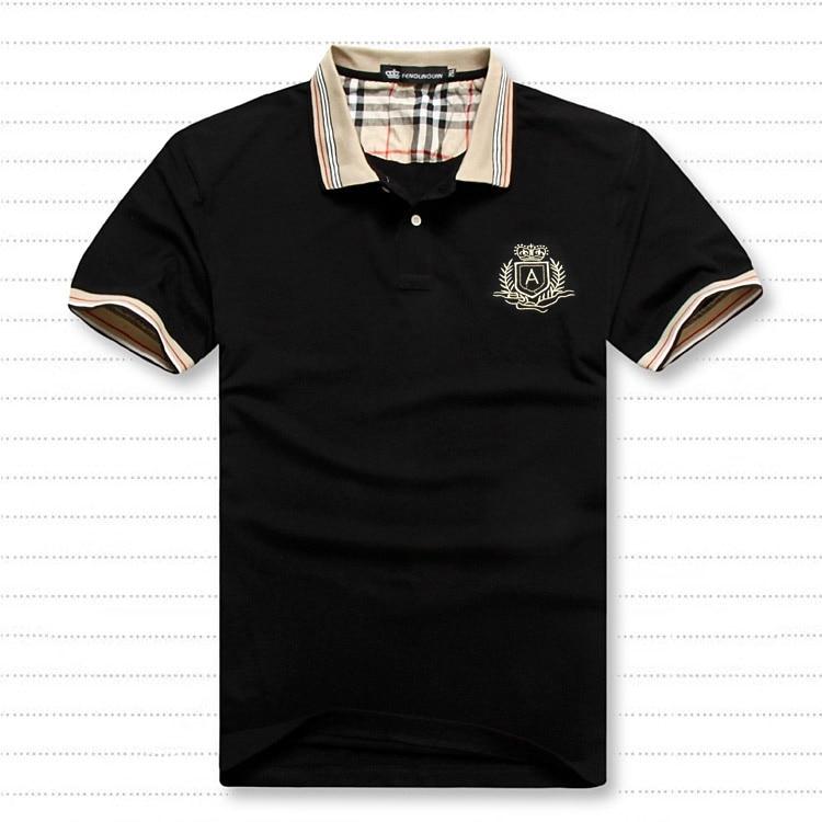2015 hot men 39 s plus big size t shirts 3x 4x 5x 6x 7x 8x for Mens 5x polo shirts