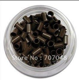 Cobre da Alta Peças por Garrafa Qualidade Micro Beads Ligação Cor Marrom 1000