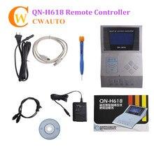Original QN H618 Remote Controller For Wireless RF H618 Remote Master English Version Update Online
