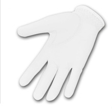 Women's Leather Golf Glove