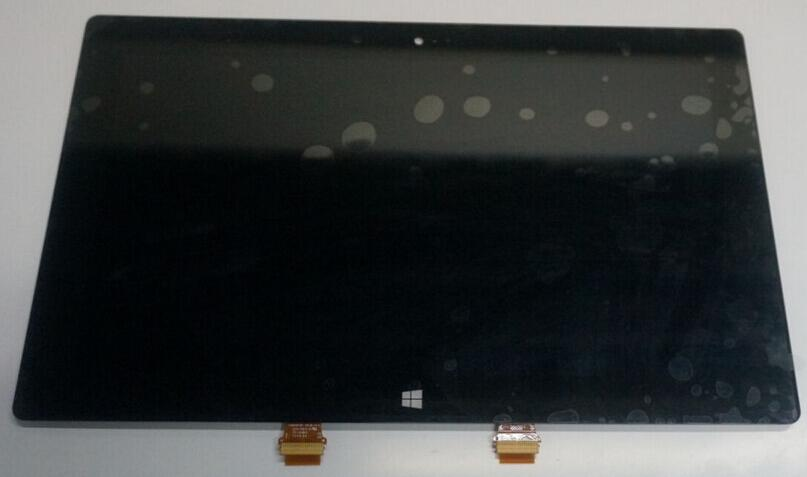 LCD Assembly for Microsoft surface 2 RT LTL106HL02-001 LCD Display touch screen digitizer assembly repair panel