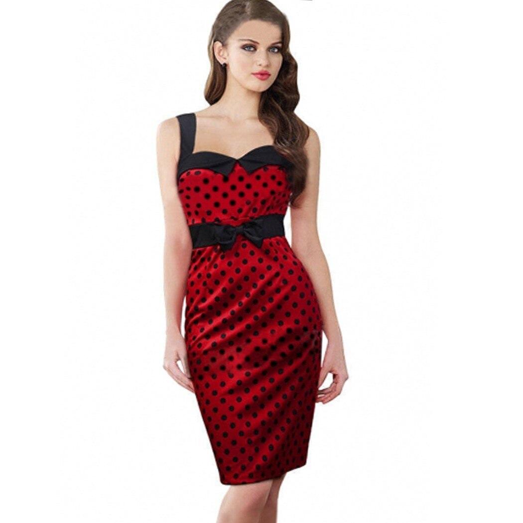 Online Get Cheap Retro Rockabilly Dresses -Aliexpress.com ...