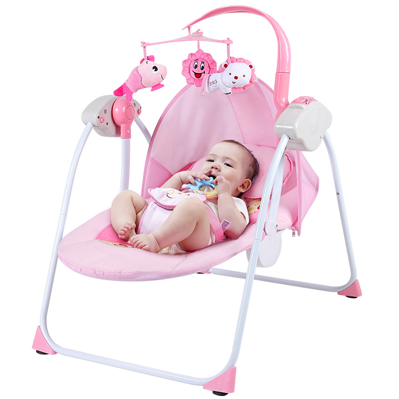 Reasonable Yaobei Shake Electric Rocking Chair Special Wash Pad Protect Seat Cover Rocking Chair Cushion Strollers Accessories