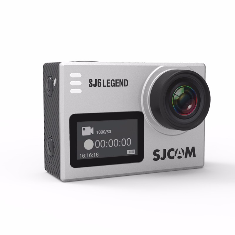SJCAM SJ6 Legend Silver