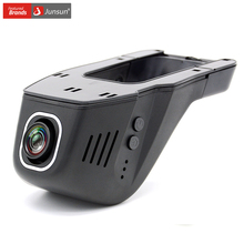 Car DVR Camera Video Recorder Wireless WiFi APP Manipulation Full HD 1080p Novatek 96655 IMX 322 Dash Cam Registrator Black Box