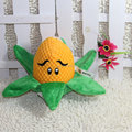 6.5inch Cute Plant Vs Zombies Series Plant Corn Plush Toy Doll,1pcs/pack