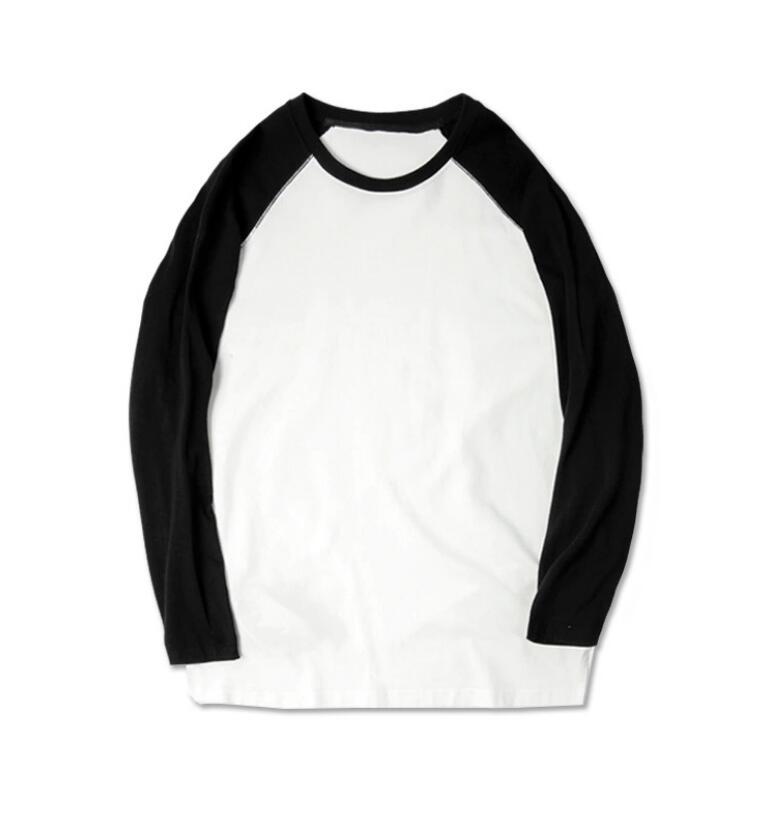 2018 autunno a maniche lunghe t-shirt new leggings