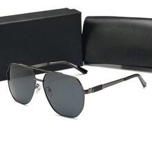 2019 Driving Glasses Men Polarized Sunglasses Women Mirror Case For Maserati SunGlasses
