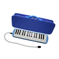 32 Keys Melodica Musical Instrument With Oxford Bag For Kid Student Music Lovers Delicate Originality Safe Gift Durable Hot Sell
