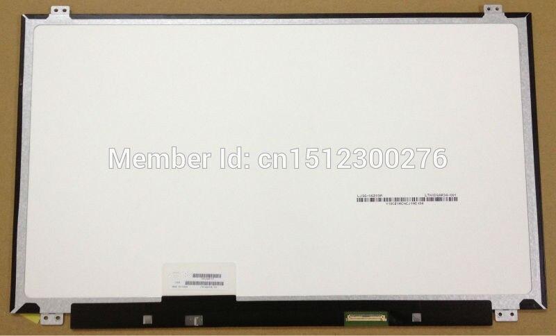 LTN156AT35 T01 H01 301 ajustement N156BGE-LB1 L31 L41 LTN156AT20 LTN156AT30 LTN156AT35 B156XW04 V.5 LP156WH3 TLS1 B156XW03 V.2 40PIN