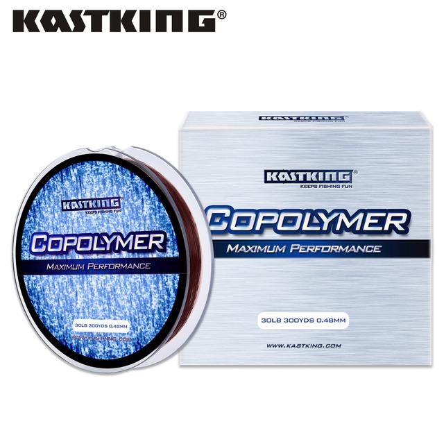 KastKing Copolymer Nylon 275m