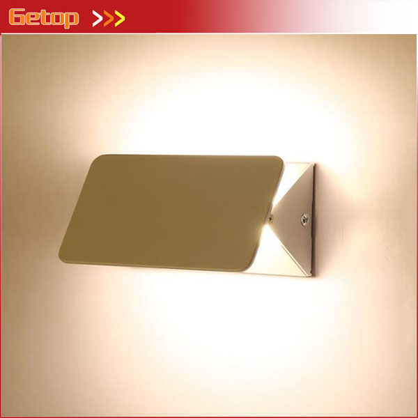 Modern Simple Wall Lamp Creative Living Room Corridor Entrance Gateway Aisle Hotel bedroom Nordic bedside LED Wall Lamp wall lamp bedside lamp bedroom aisle living room modern simple wall aluminum lamp led warm personality creative corridor chinese