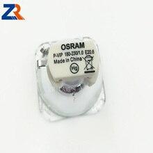 Горячая Распродажа P-VIP 180-230 Вт E20.6 7R лампы Металлогалогенная лампа движущийся луч 230 луч 230 Сделано в Китае
