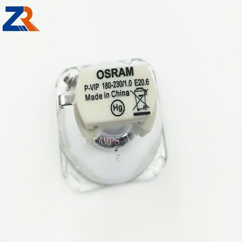 Hot Sales P-VIP 180-230W E20 6 7R lamps Metal Halide Lamp moving beam lamp 230 beam 230 Made In China