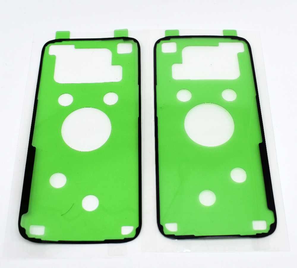 Original batería Dock Back Cover adhesivo cinta adhesiva para Samsung Galaxy S7 edge G935 G935F