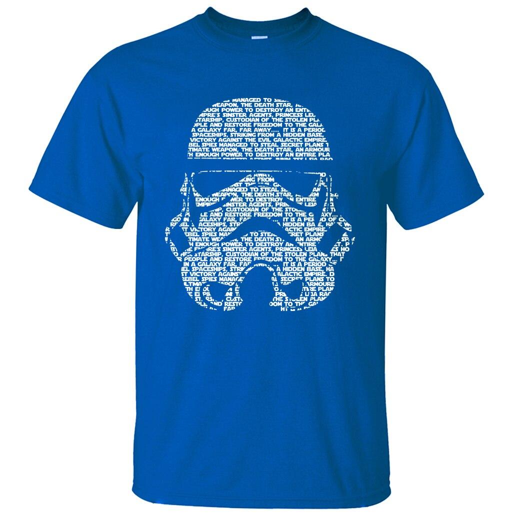 Star Wars Masks Words Hip Hop Tops Tee 2