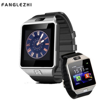 DZ09 Bluetooth Watch Phone Smart Digital dz09 Smartwatch SIM TF Camera for IOS iPhone Samsung Xiaomi Android