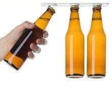Magnetic Fridge Bottle Hanger