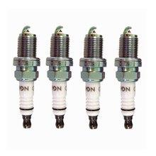 Vw Двигатель 1.8 Т Оригинальные Ngk Iridium свечи Зажигания Для VW Passat A4 A5 A6 B5 Jetta Golf MK4 Жук 101 000 063 А. А.(China (Mainland))