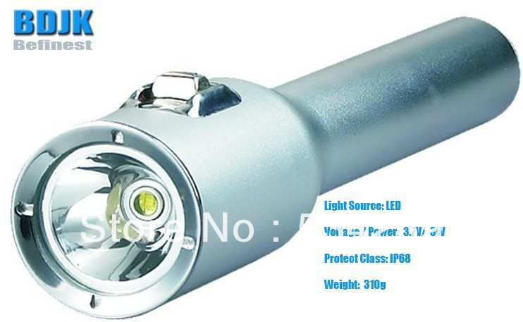 LED Explosion Proof Flashlight/ Strong LED Flashlight with 1000 Meters Effective Distance ника 0304 2 1 41 ника