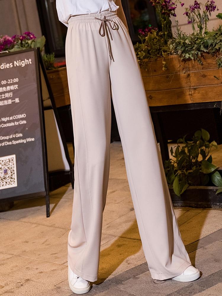Java streetwear Wysoka nogi