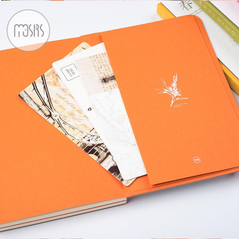 Cadernos sketchbook diário 96 folhas escritório Item Number : Bd32k-00022