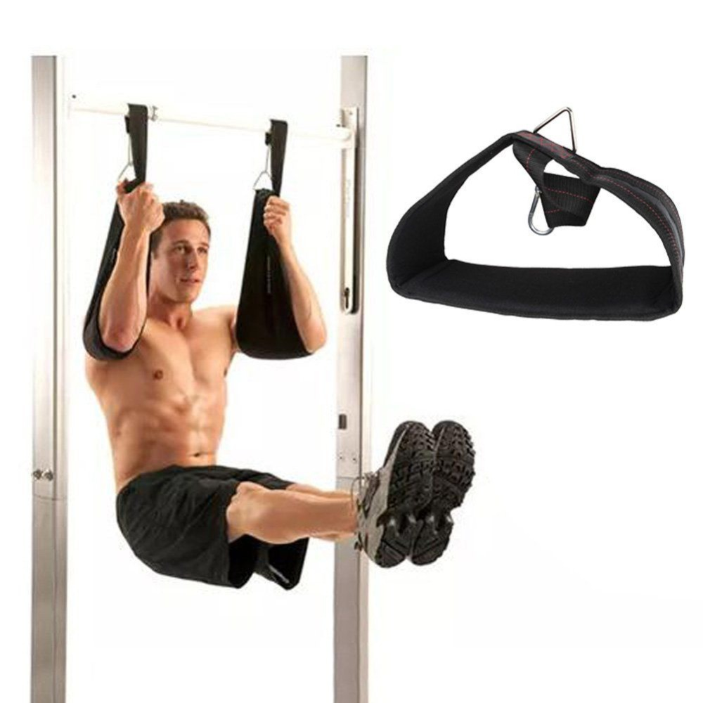 Aliexpress Com Buy Fitness Padded Pull Up Abdominal