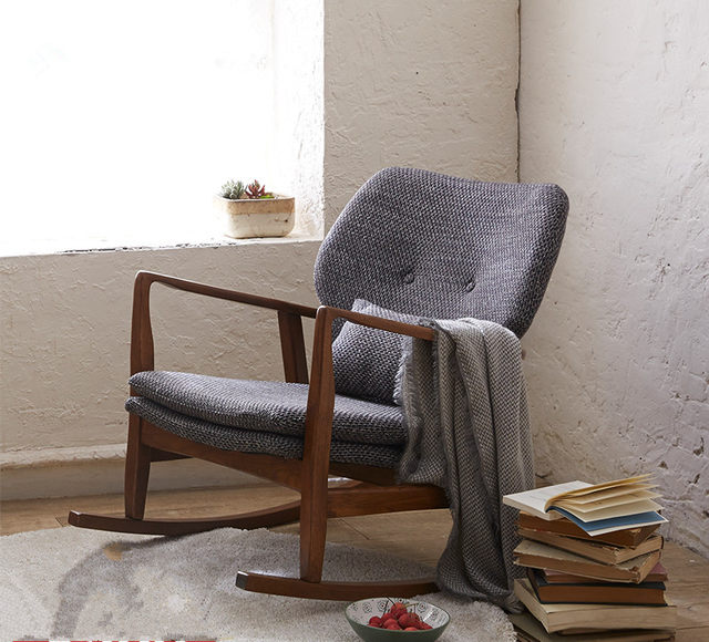 Moderno Muebles De Roble Inusual Festooning - Muebles Para Ideas de ...