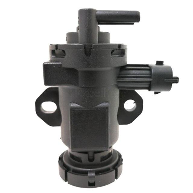 Électrovanne de convertisseur de pression de suralimentation Turbo sous vide 1448857 6M349J459BA WE0113726 pour ramassage Ford Ranger Mazda BT-50
