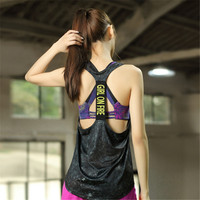 2017 New Top Women S Tank Tops Quick Dry Breathable Sleeveless Clothes Fitness Sexy Vest AA0078