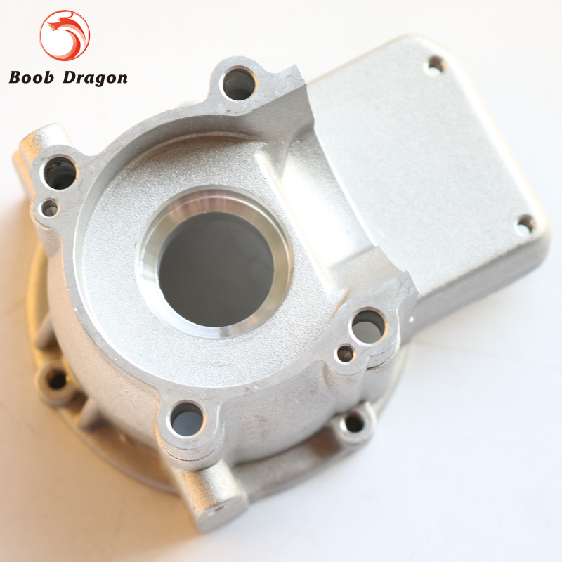 Rear Crankcase Cover For High Speed 26CC Gasoline Engine for rc boat straight row 29cc piston for high speed 29cc gasoline engine zenoah parts rc boat