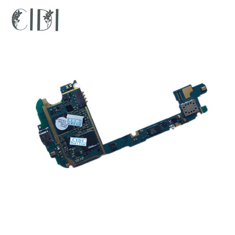 CIDI مقفلة مجلس المنطق ، إصدار أوروبا لسامسونج غالاكسي S3 i9300 اللوحة مع نظام أندرويد ، شحن مجاني