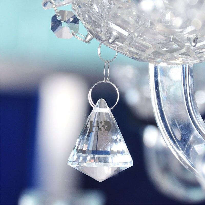Online kaufen großhandel kristalle für kronleuchter aus china ...