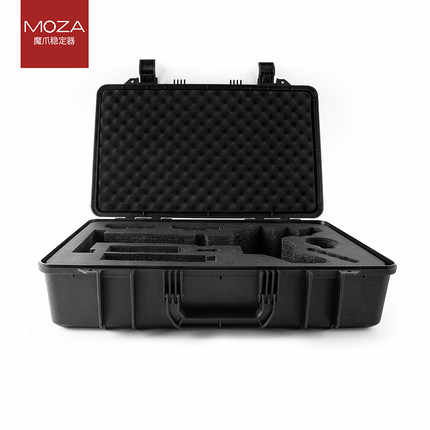 e93a035068b ... Moza Air 2 accesorios funda de transporte de seguridad carcasa  resistente al agua caja de almacenamiento ...