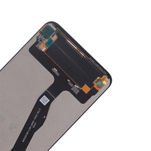 Image 4 - original LCD For Huawei Y9 2019 JKM LX1 LX2 LX3 LCD Display touch screen digitizer replacement for Y9 2019 Phone repair parts