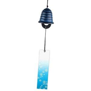 Image 5 - 8Pieces Japanese Furin Wind Chime Nambu Cast Iron Iwachu Bells