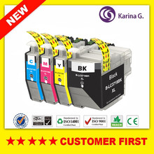 Compatible ink Cartridge for Brother LC3719 LC3719XL suit for Brother MFC-J2330DW MFC-J3930DW etc... lc3619 lc3617 lc3619xl compatible ink cartridge for brother mfc j2330dw mfc j2730dw mfc j3530dw mfc j3930dw printer
