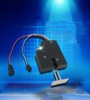 5 pcs 24 V 12 V 5 v 9 v Onzichtbare deurslot RFID Elektronische Slimme Kast Locker Deurslot garderobe Ladeblokkering voor smart control-in Elektrisch slot van Veiligheid en bescherming op