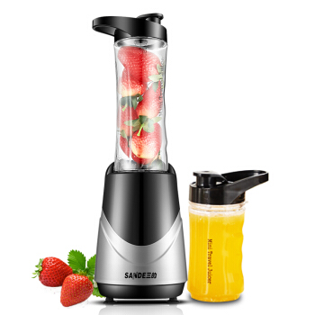 Portable Cooking Machine Home Multifunction Juicer Fruit and Vegetable Conditioning Mixer rbm 767a 2200w home automatic multi functional fruit and vegetable ice sand bean milk mixer fried fruit juice broken machine 2l