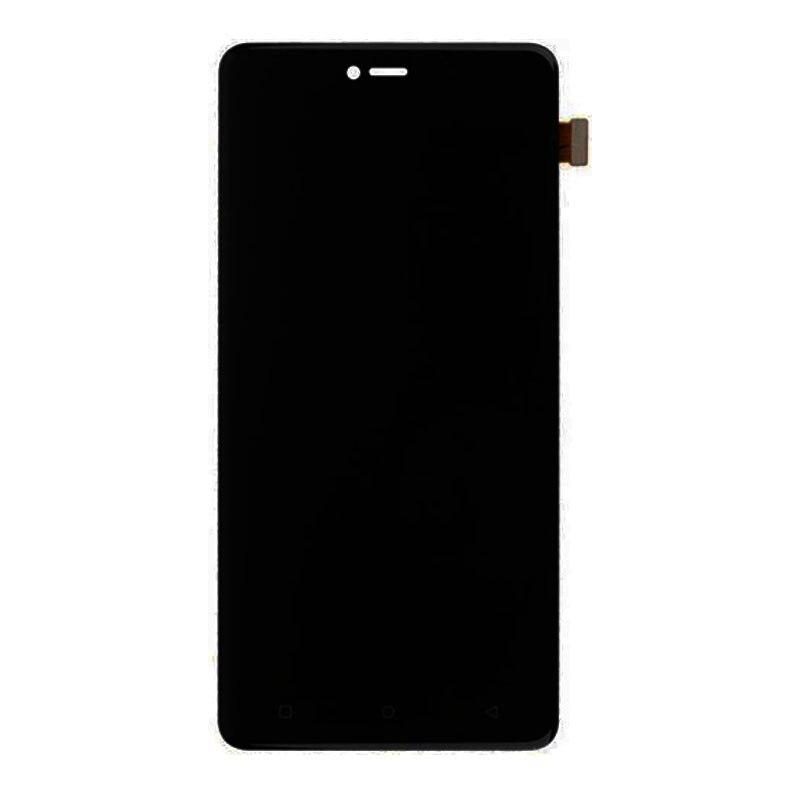 Pour Condor Plume P6 Pro LCD affichage écran tactile numériseur assemblée pièces de rechange 5.0 pouces noir blanc or